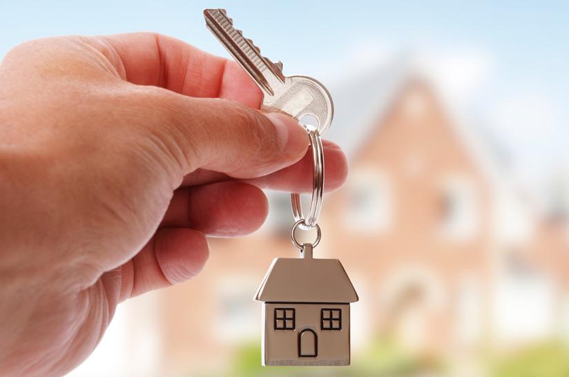 Alquiler de vivienda: ¿Se puede cambiar la cerradura después de una mudanza?