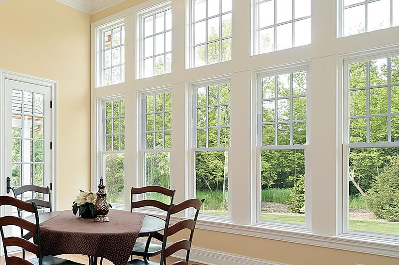 Cómoelegir ventanas de alto rendimiento