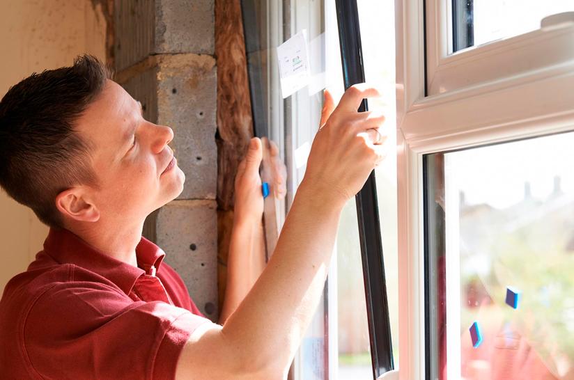 Qué material elegir para una ventana